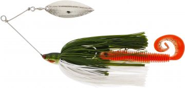 Westin Monster Vibe wow perch roofvis spinnerbait 65g