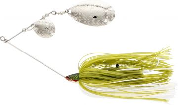 Westin MonsterVibe (Indiana) wow perch roofvis spinnerbait 45g