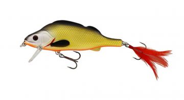 Westin Percy The Perch official roach roofvis kunstaas 10cm 20g