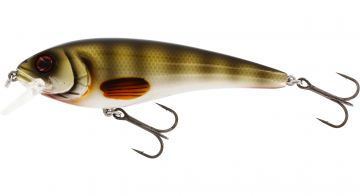 Westin Raw Bite crystal perch roofvis kunstaas 11cm 26g
