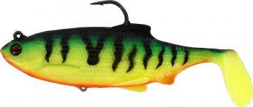 Westin Ricky The Roach RNR firetiger shad 18cm 113g