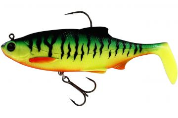 Westin Ricky The Roach RNR FIRETIGER roofvis kunstaas 14cm 57g
