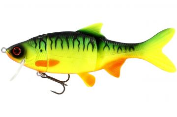 Westin Ricky The Roach FIRETIGER roofvis kunstaas 15cm 36g