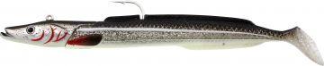 Westin Sandy Andy Jig robo cod shad zeebaars 17cm 62g