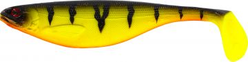 Westin ShadTeez 4-Pack fire perch shad 7cm 4g