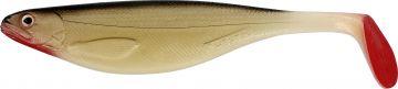 Westin ShadTeez Limited Edition nude pearl shad per stuk 12cm 15g