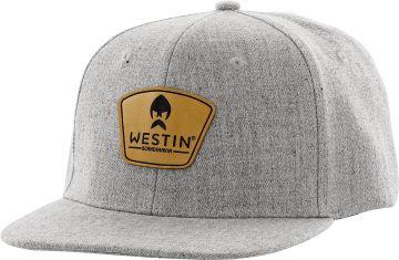 Westin Street Viking Helmet Cap grijs - goud pet One Size