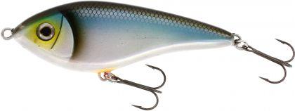 Westin Swim Suspending blueback herring roofvis kunstaas 10cm 32g