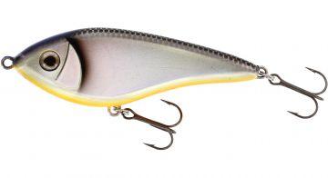 Westin Swim Suspending hot sardine roofvis kunstaas 15cm 107g