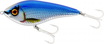 Westin Swim SW Sinking blue sardine roofvis kunstaas 12cm 60g
