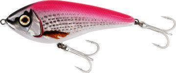 Westin Swim SW Sinking pink mullet roofvis kunstaas 12cm 60g