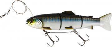 Westin Tommy The Trout Inline blueback herring roofvis kunstaas 20cm 90g