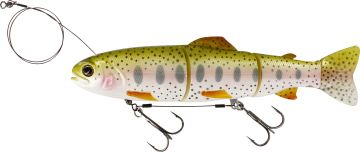 Westin Tommy The Trout Inline smolt roofvis kunstaas 20cm 90g