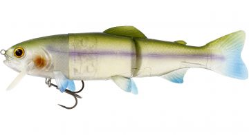 Westin Tommy The Trout SS smelt roofvis kunstaas 25cm 160g