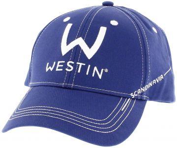 Westin W Pro Cap blue pet One Size