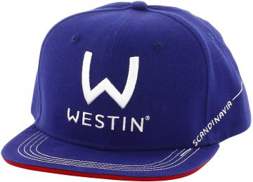 Westin W Viking Helmet blue pet One Size