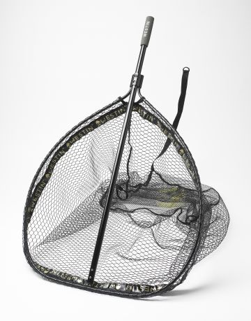 Westin W3 CR Landing net black roofvis visschepnet Large