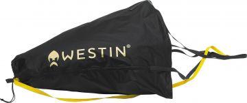 Westin W3 Drift Sock zwart roofvis roofvistas Large