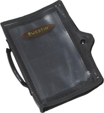 Westin W3 Rig Wallet zwart - bruin roofvis roofvistas Medium