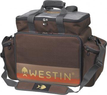 Westin W3 Vertical Master Bag bruin roofvis roofvistas