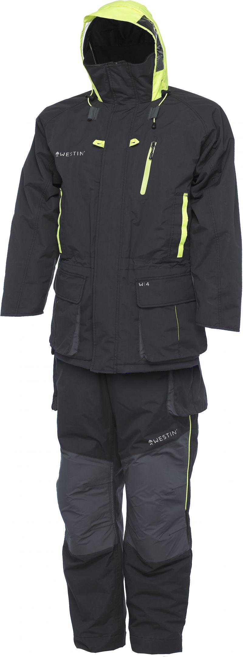 Westin W4 Winter Suit metal lemon warmtepak Xxxl