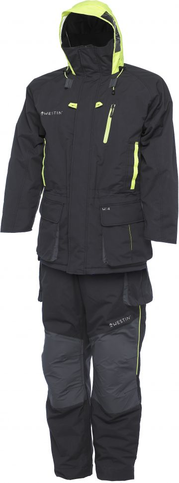 Westin W4 Winter Suit metal lemon warmtepak L