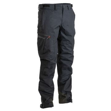 Westin W6 Rain Pants zwart visbroek Medium