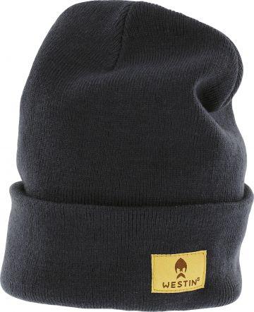 Westin Warm Beanie black muts One Size