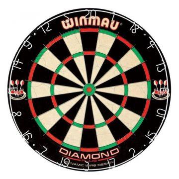 Winmau Daimond Plus multi