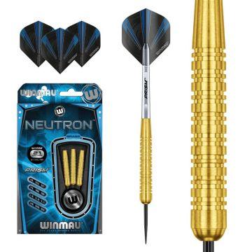 Winmau Neutron Brass 1 or 21g