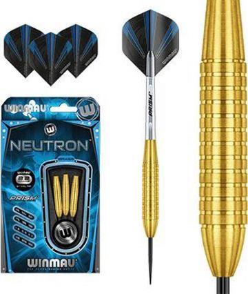 Winmau Neutron Brass 2 or 24g