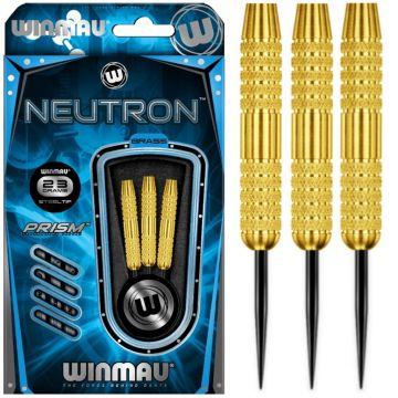 Winmau Neutron Brass 3 or 23g