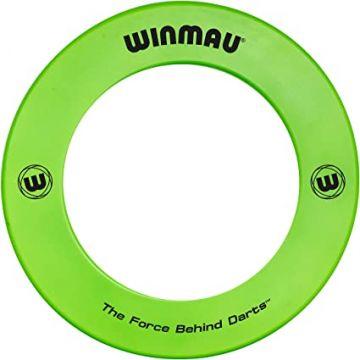 Winmau Printed Surround groen