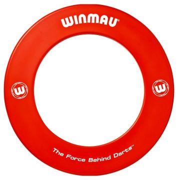 Winmau Printed Surround rood
