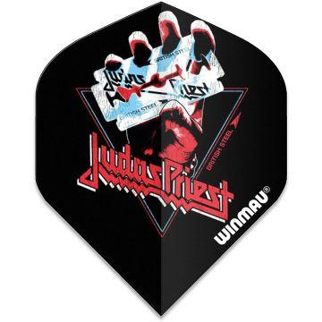 Winmau Rock Legends Judas Priest Blade Std multi 100 Micron