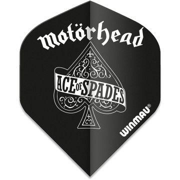 Winmau Rock Legends Motorhead Ace Of Spades Std multi 100 Micron
