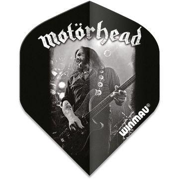 Winmau Rock Legends Motorhead Lemmy Std multi 100 Micron