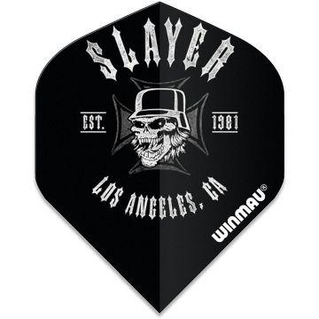 Winmau Rock Legends Slayer LA Std multi 100 Micron