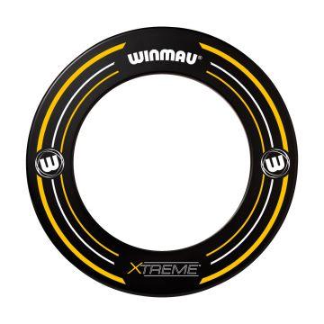 Winmau Xtreme 2 Surround zwart - geel