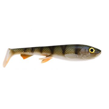 Wolfcreek Shad PERCH shad 23cm