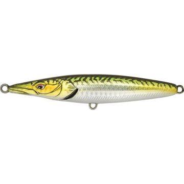 Xorus Asturie 130 mackerel kunstaas zeebaars 13cm 27g