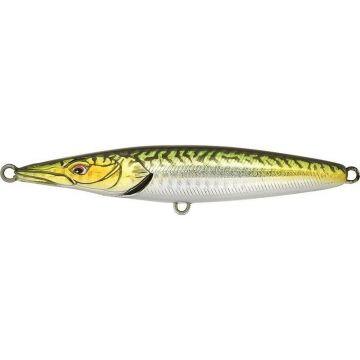 Xorus Asturie 90 mackerel kunstaas zeebaars 9cm 11g