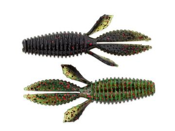 Z-man TRD BugZ california craw shad 2.75 Inch
